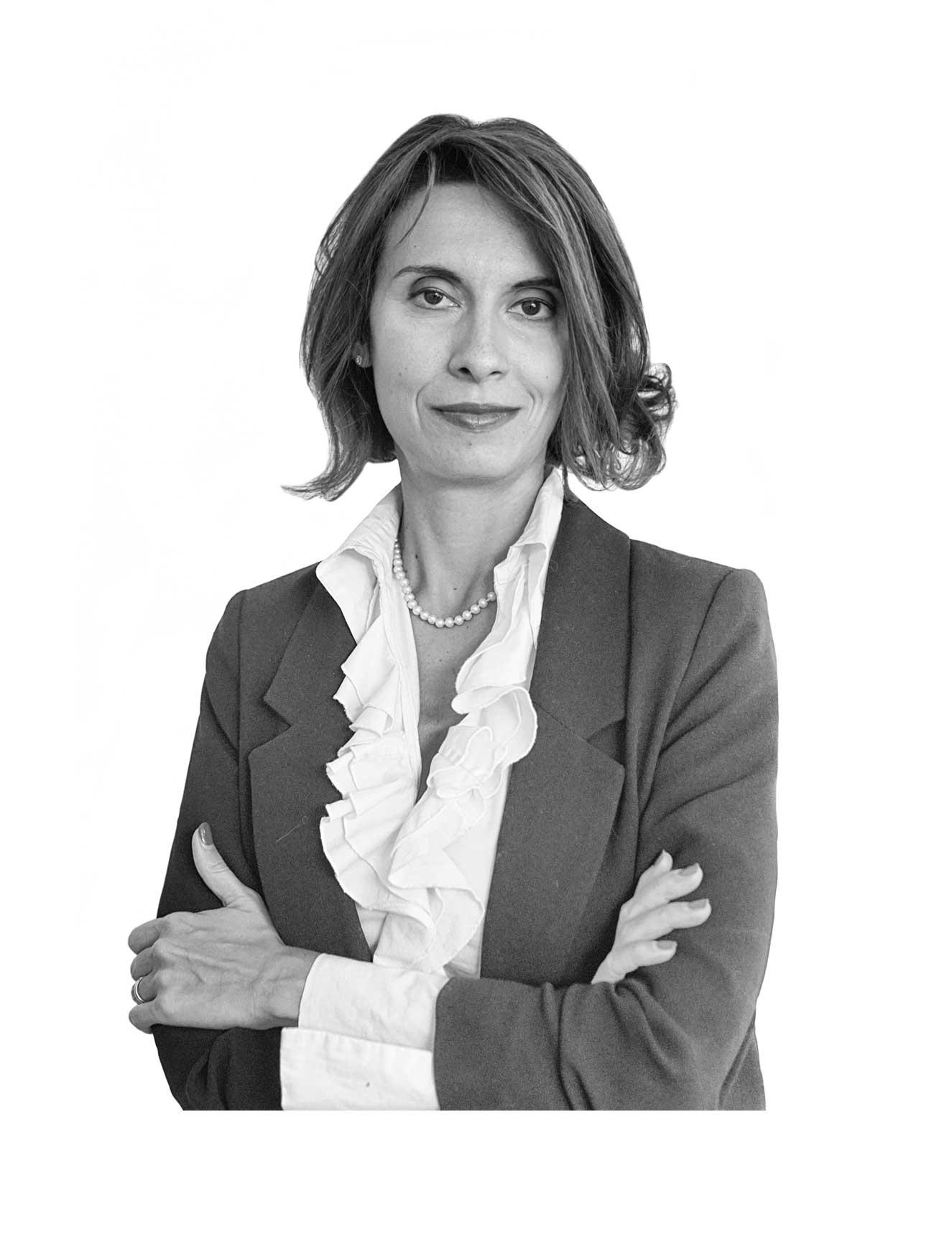 لوسيا ميريام نيتي (Lucia Myriam Netti)